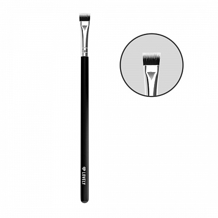 Eyebrow Tinting Brush №1