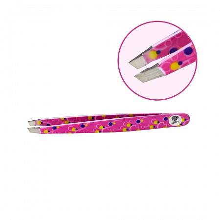 Colored Eyebrow tweezers Joy