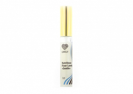"Nutritious coating Lovely ""Gentle"", 10 ml"